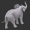 07 56 49 571 mark florquin baby elephant 3d model mammal grey 1  4