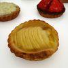 07 59 15 958 mark florquin pie taart apple fruit strawberry chocolate 3d model 6 4