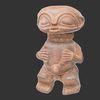 08 02 24 312 africa statues wood male female man woman 1 4