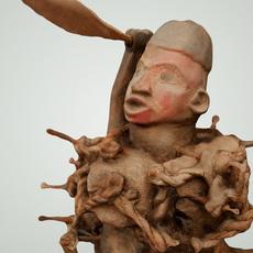 Spearman 3D Model