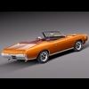 08 04 37 359 pontiac gto 1969 convertible 0004 4