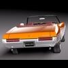 08 04 37 531 pontiac gto 1969 convertible 0005 4
