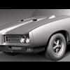 08 04 38 521 pontiac gto 1969 convertible grey 0002 4