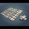 08 08 15 465 us dollar bill collection 01 4