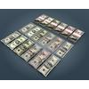 08 08 15 889 us dollar bill collection 08 4