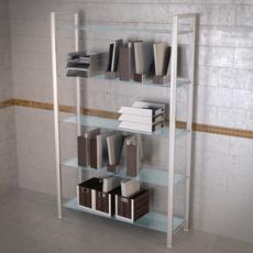 Topdeq Montant Haut 3D Model