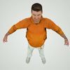 08 15 24 382 old man trainer character game ready low poly 1 4