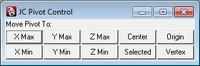 Pivot Control (JC_pivotControl) 1.0.0 for Maya (maya script)