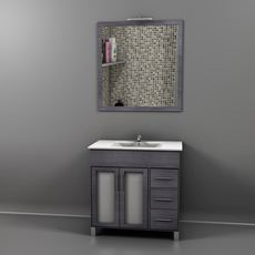 Sink 3D Model