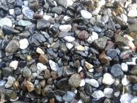 Wet Gravel Floor