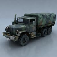 M34A3c 3D Model