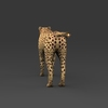 09 18 03 615 low poly leopard 04 4