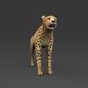 09 18 03 992 low poly leopard 08 4