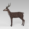 09 18 24 697 low poly buck 03 4