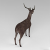 09 18 25 123 low poly buck 05 4
