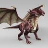 09 19 30 352 fantasy dragon 10 4
