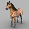 09 20 57 537 realistic muscular horse 01 4