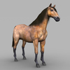 09 20 58 726 realistic muscular horse 08 4