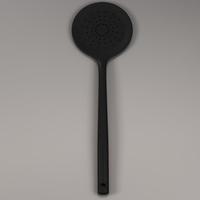 Circular Skimmer 3D Model