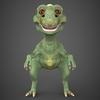 09 31 14 491 baby dinosaur 03 4
