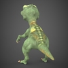 09 31 14 833 baby dinosaur 05 4