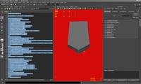 Free Change triangulation for Maya 0.5.0 (maya script)