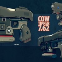 Cowtipper cover