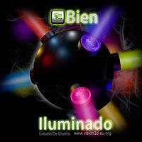 Bien iluminado4 cover