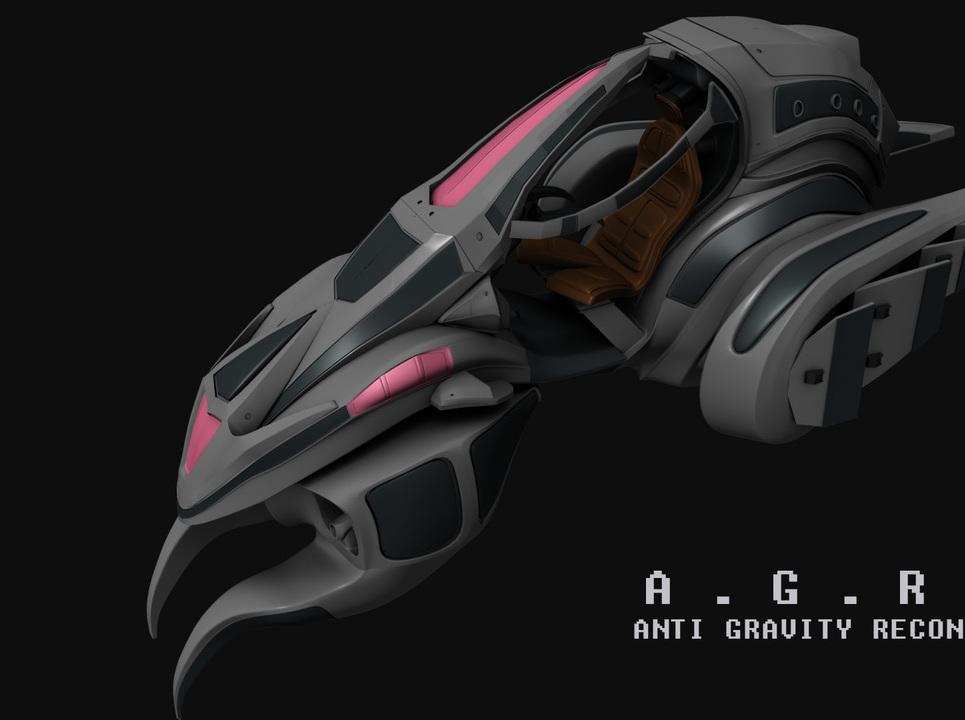 Aggr show
