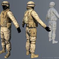 Models marine v2 cover