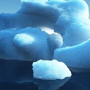 Ice small