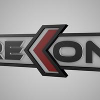 Recon 22 cover