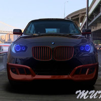 Bmw 1 cover