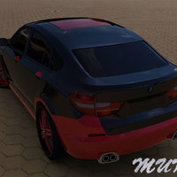 Bmw 3 cover