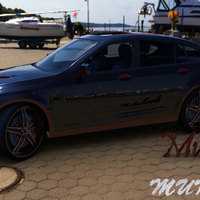 Bmw 4 cover