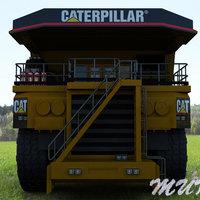Caterpillar 3 cover