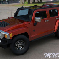Hummer 2 cover