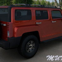 Hummer 3 cover