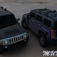 Hummer 5 cover