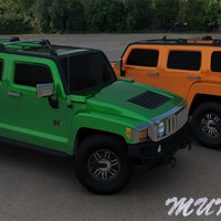 Hummer 6 cover