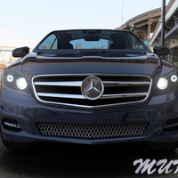 Mercedes 1 cover