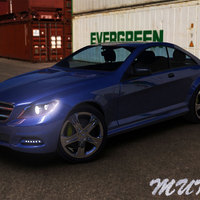Mercedes 2 cover