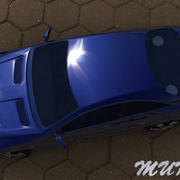 Mercedes 3 cover