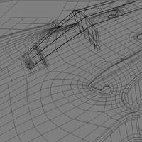 Closeup geometry cover