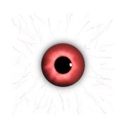 Eye texture small