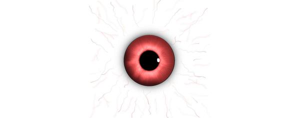 Eye texture wide