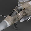 19 43 45 258 fighter aircraft mirage 2000 03 4