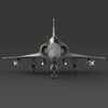 19 43 45 417 fighter aircraft mirage 2000 04 4