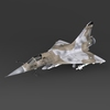 19 43 46 133 fighter aircraft mirage 2000 09 4