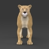 19 44 37 827 realistic lioness 03 4